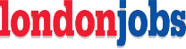 london jobs logo