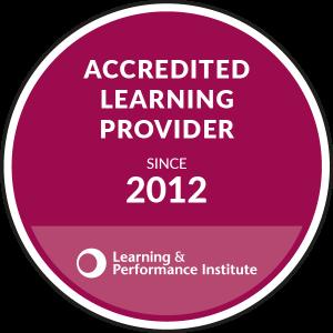 LPI accredited