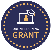 Online Learning Grant