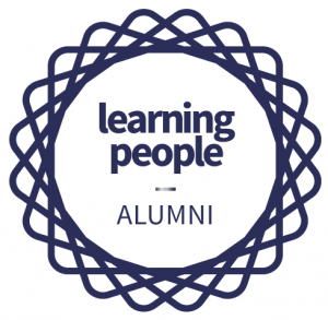 Learning People alumni